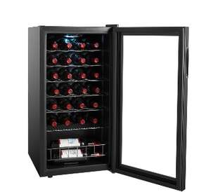 NCW70 Black 28 bottles Drinks cooler £138 click and collect - Selected stores @ B&Q