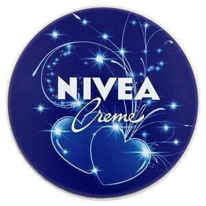 Nivea Creme Tin 30ml - 58p (Free click & collect) @ Superdrug