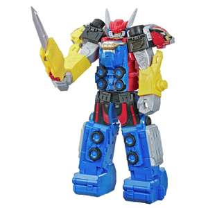 power rangers beast morphers beast-x megazord 20 inch toy action figure for £10 click & collect (selected locations only) @ Argos
