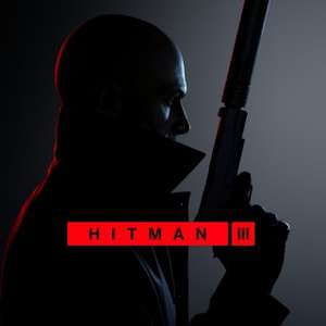 HITMAN 3 - Standard Edition £35.74 at Playstation Store (approx £30 with reduced price vouchers)