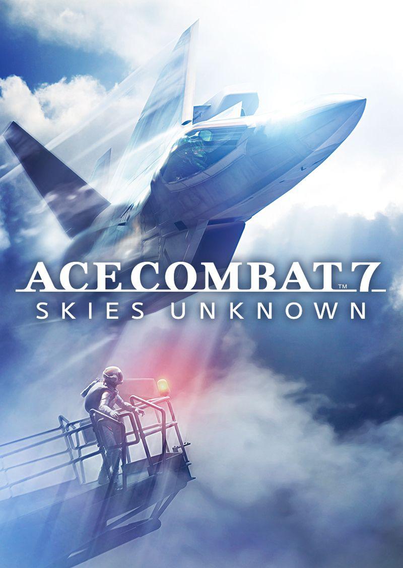 [Steam] Ace Combat 7: Skies Unknown (PC) - £9.99 @ CDKeys