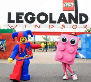 LEGOLAND Resort Hotel family break £339 for two adults and two children @ Travelzoo UK