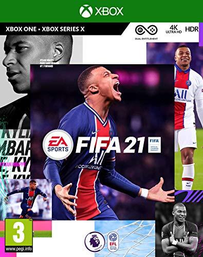FIFA 21 (XBox One) - £12.91 Prime (+£2.99 non Prime) Delivered @ Amazon