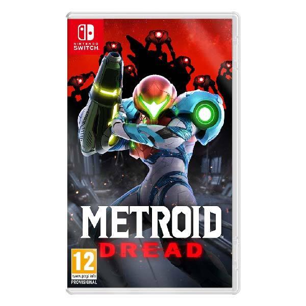 Metroid Dread (Nintendo Switch) Standard Edition £42.85 @ ShopTo