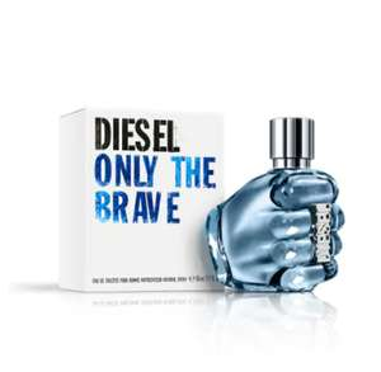 Diesel Only The Brave Eau de Toilette 200ml £39.94 with BlueLightCard @ The Perfume Shop