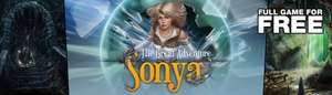 (PC) Sonya: The Great Adventure Free Game @ Indiegala