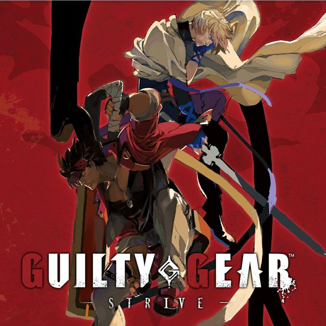 Guilty Gear Strive - PC Steam key £19.29 on CDKeys