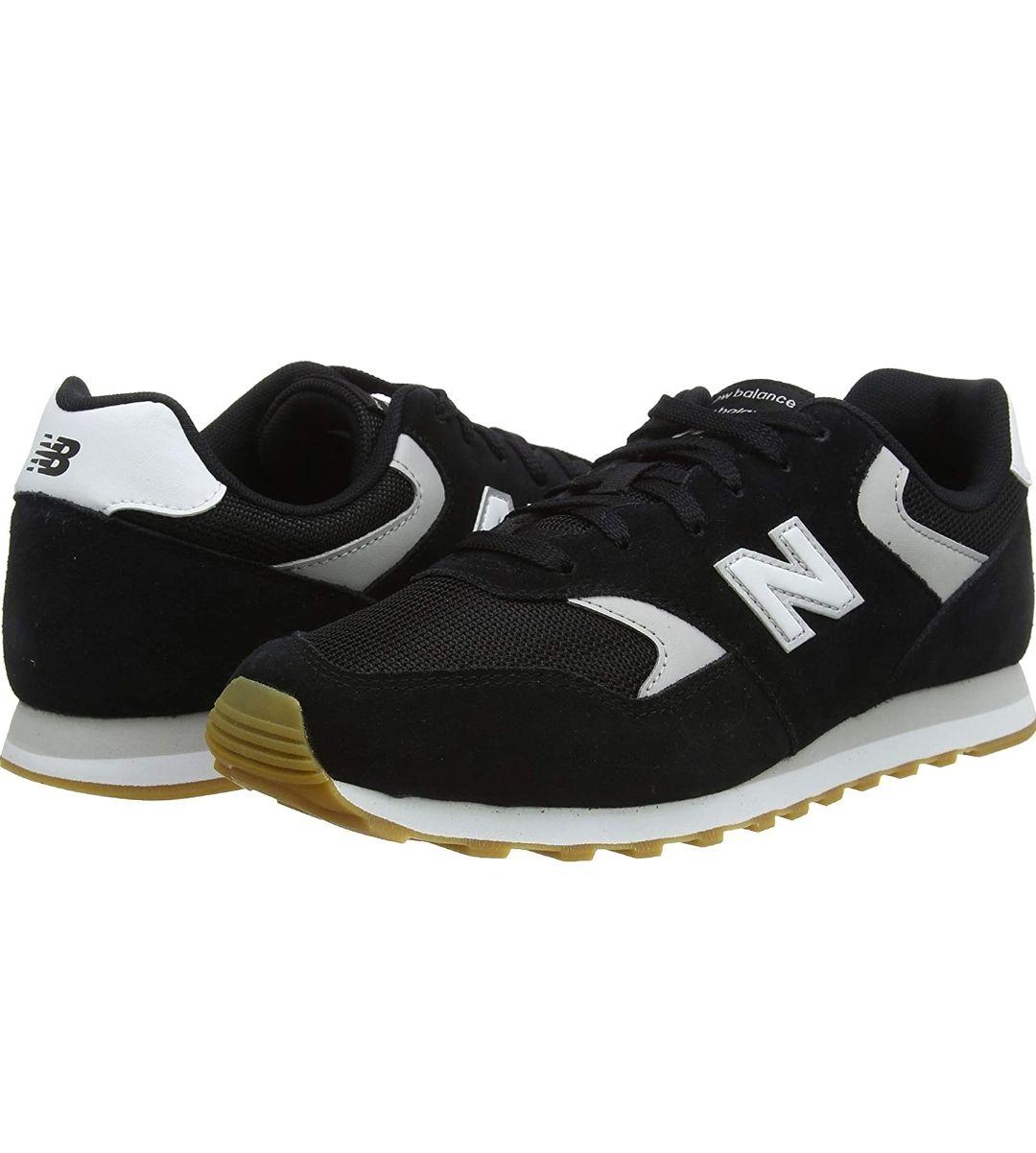New Balance Men's 393 trainers - £28.94 @ Amazon