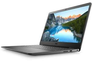 """DELL Inspiron 15.6"""" FHD WVA i5-1135G7 8GB 256 SSD Black Laptop - £431.10 with code delivered at Dell"""