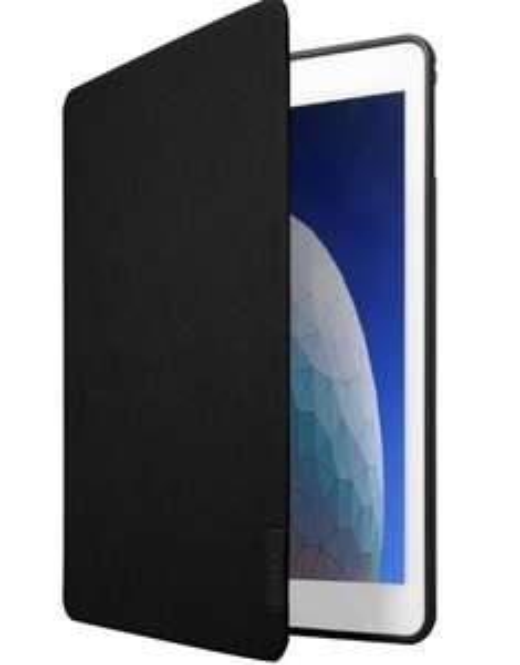 "Laut prestige Folio 10.5"" iPad Pro Case - Black £4.97 at Currys PC World"