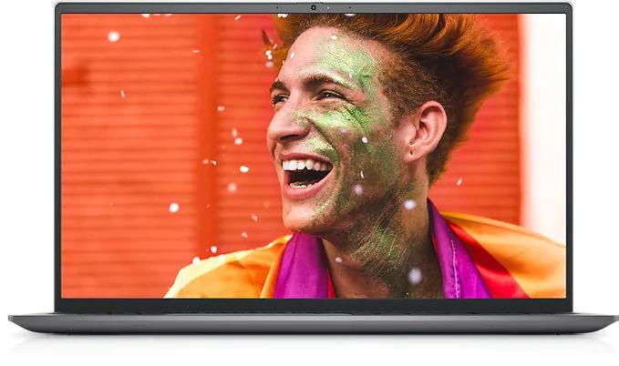 "Dell Inspiron 15.6"" 5515 AMD Ryzen™ 7 5700U 8C-16T/Radeon Graphics/8GB RAM/512GB SSD/FHD WVA - Laptop - £566.10 delivered Using Code @ Dell"
