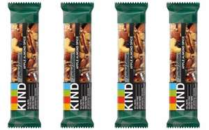 KIND Bars Apple Almond Spice Bars 40g are 4 for £1 @ Farmfoods