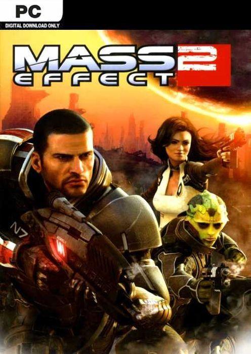 [Origin] Mass Effect 2 (PC) - £1.59 @ CDKeys