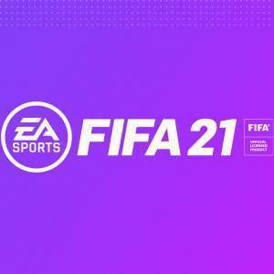 FIFA 21 - Prime Gaming Pack #7 (Console / PC) Free @ Amazon Prime Gaming