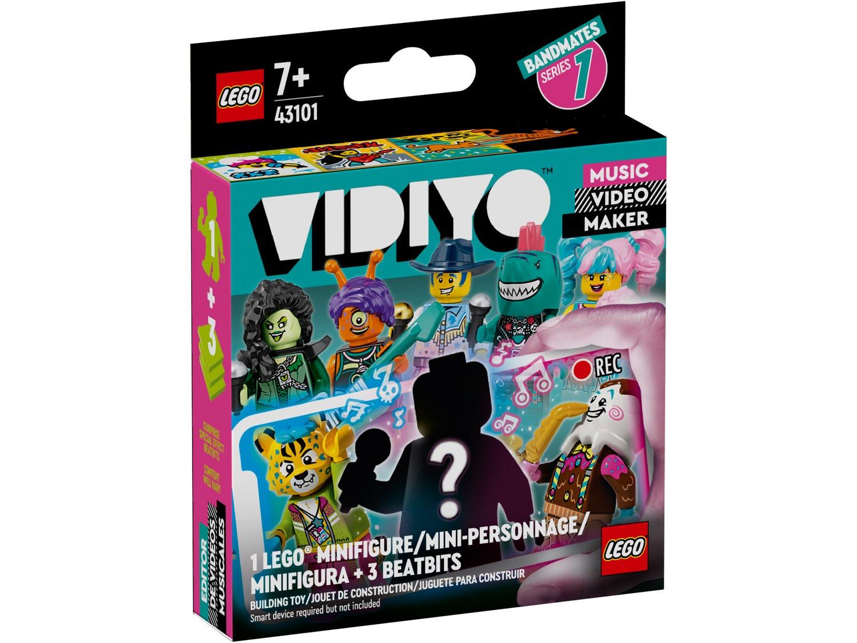 Lego 43101 Vidiyo CMF £2 in-store @ Smyths Toys (Hedge End)