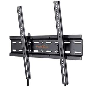 Perlegear TV Wall Bracket for 26-55 inch TVs £10.49 using voucher (+£4.49 non-prime) @ Sold by PerleGear UK and Fulfilled by Amazon