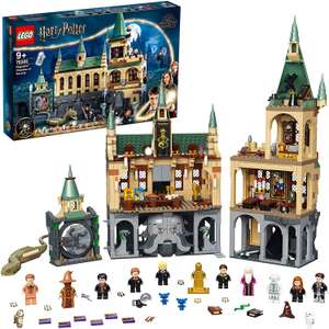 LEGO Harry Potter Hogwarts Chamber of Secrets 76389 - £99.99 delivered (Membership Required) @ Costco