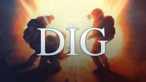 The Dig PC £1.49 @ GOG