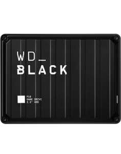WD_BLACK P10 5TB Game Hard Drive - £105.78 (Used - Very Good) - Sold by Amazon Warehouse @ Amazon