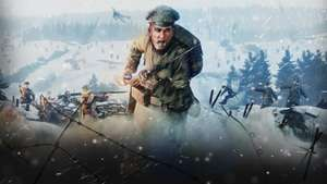 Verdun and Tannenberg free to play - June 17th to June 20th plus 60% off purchase @ Xbox Store