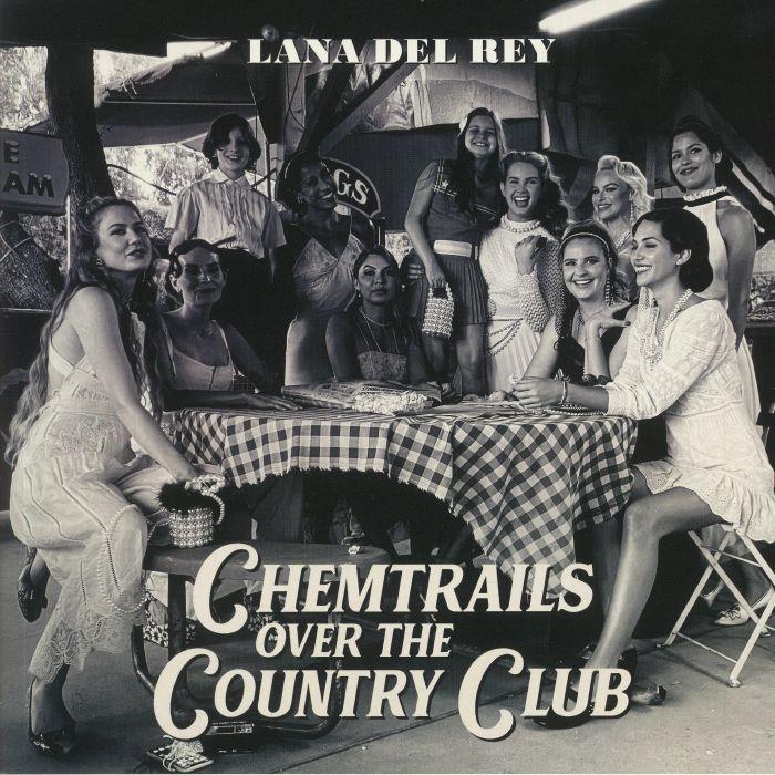 Lana Del Rey Chemtrails Vinyl album - £11.49 delivered @ Juno Records