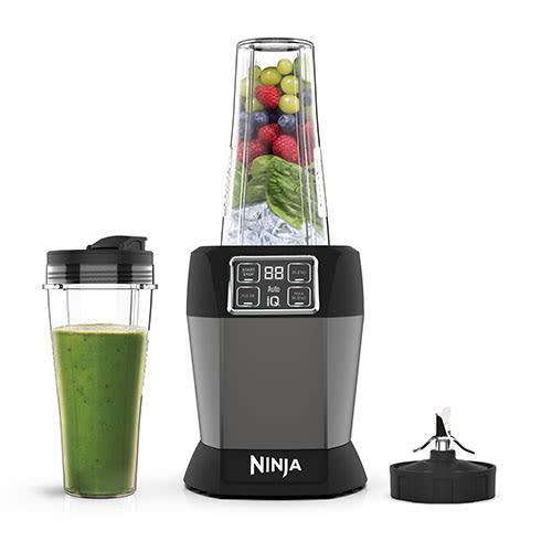 Ninja Personal Blender With Auto-IQ BN495UK - £69.99 @ Ninja Kitchen