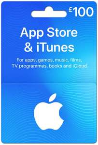 Save up to 20% on selected Third-Party Gift Cards App includes Footlocker, Red Letter Days, New Look, iTunes & More @ Amazon