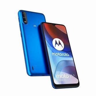 Moto e7i power Mobile Phone - £21.25 Instore @ Asda (Quedgley)
