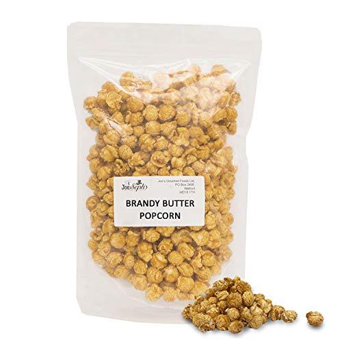 Joe & Seph's Popcorn Brandy Butter Popcorn Bulk Catering Pack 335g £6.43 / +£4.49 non-prime (Expiry 01/07/21) via Amazon Warehouse
