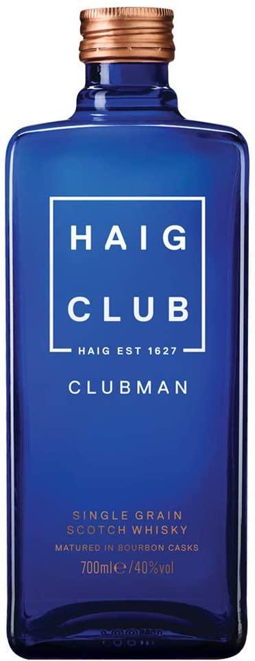 Haig Club Clubman Scotch Whisky 1 Litre - £20 @ Asda