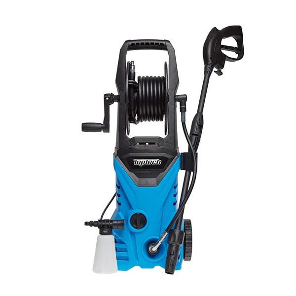 Top Tech Pressure Washer Integrated Hose Reel - 120bar / 1800watt - £52.14 at CarParts4Less