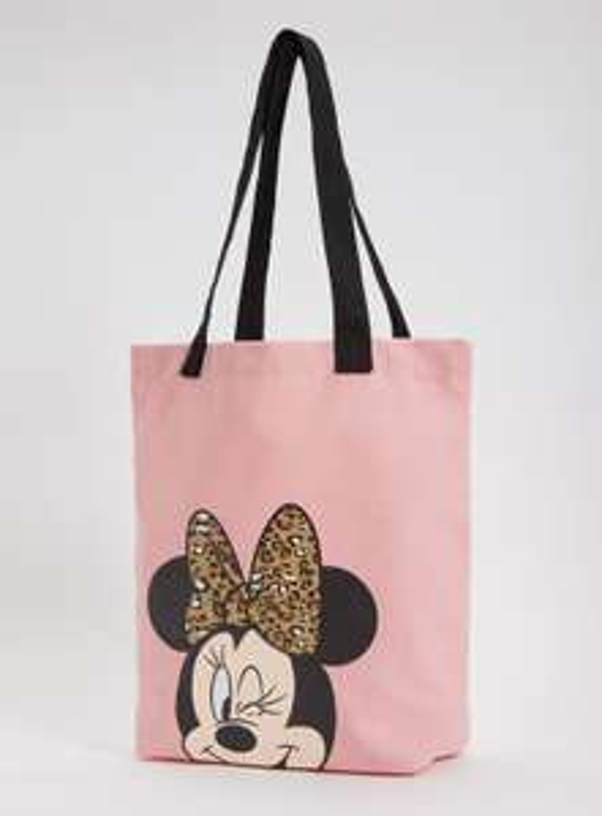 Disney canvas Tote Bag - various £5.00 at Argos - free click & collect