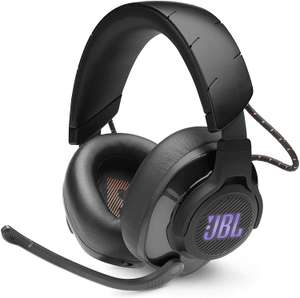 JBL Quantum 600 Wireless PS4/5, PC Gaming Headset (2020) for £64.99 (free click & collect) @ Argos
