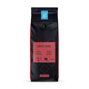 Caffè Soave Coffee Beans 2 x 500g Deal of the Day £7.99 + £4.49 Non Prime @ Amazon