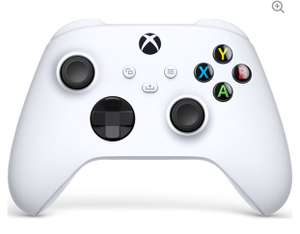 XBOX Wireless Controller - Robot White - £44.99 with code @ Currys PC World