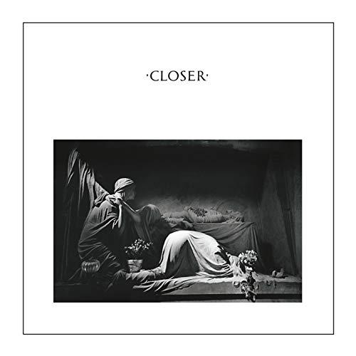Closer [VINYL] 180 grams Joy Division £12.99 (Prime) + £2.99 (non Prime) at Amazon