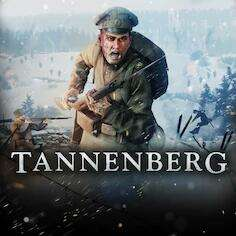 Tannenberg [Xbox One with Free Series X/S Optimisation Upgrade] £4.31 - No VPN Required @ Xbox Store Iceland