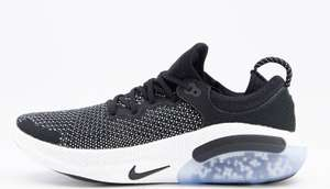 Nike Joyride Flyknit trainers in black £47.84 with code at Asos