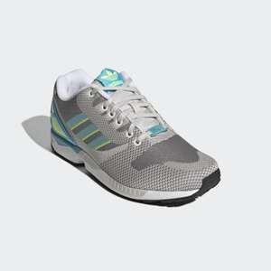 adidas Zx Flux Weave trainers for Men £16.80 delivered (using code) @ adidas