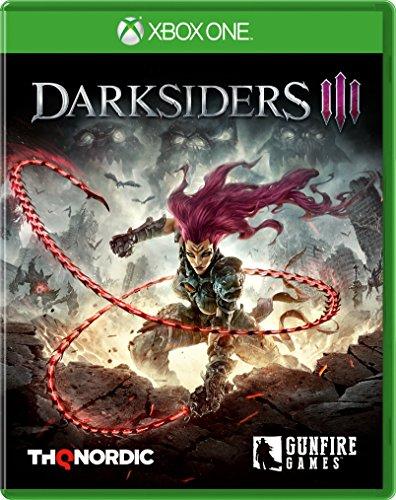 Darksiders III (Xbox One) £8.99 (+£2.99 NP) Delivered @ Amazon