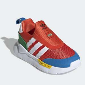 adidas Kids ZX 360 x LEGO Infant Shoes £19.60 delivered using code @ adidas