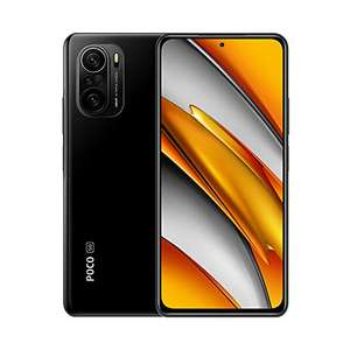 Poco F3 6+128GB Snapdragon 870, 120hd FHD OLED, 4520mah Smartphone - £260.73 (252.70 fee free) @ Amazon Italy (UK Mainland)