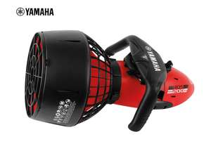 Yamaha Underwater Seascooter RDS200 - £249 at Lidl