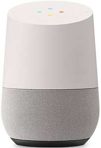 Pre-owned Google Home Grade B £22 + £1.95 delivery at CeX
