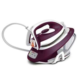 Tefal Express Compact Anti-Scale SV7120 Steam Generator Iron - 2 Year Guarantee - £79.99 Delivered @ Currys