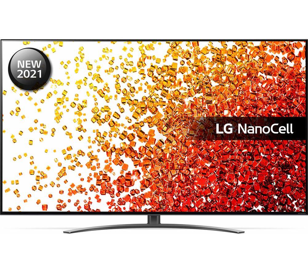 "LG 55NANO916PA 55"" Smart 4K Ultra HD HDR LED TV with Google Assistant & Amazon Alexa - £1049 @ Currys PC World"