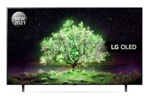 """LG Oled 65"""" OLED65A16LA-65 + £120 off at checkout £1778.98 (Membership Required) @ Costco"""