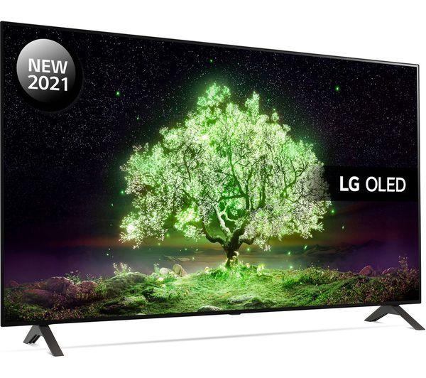 LG OLED55A16LA 55 Inch OLED 4K Ultra HD Smart TV and Free LG SN4 Soundbar £1,118.99 (Membership Required) @ Costco