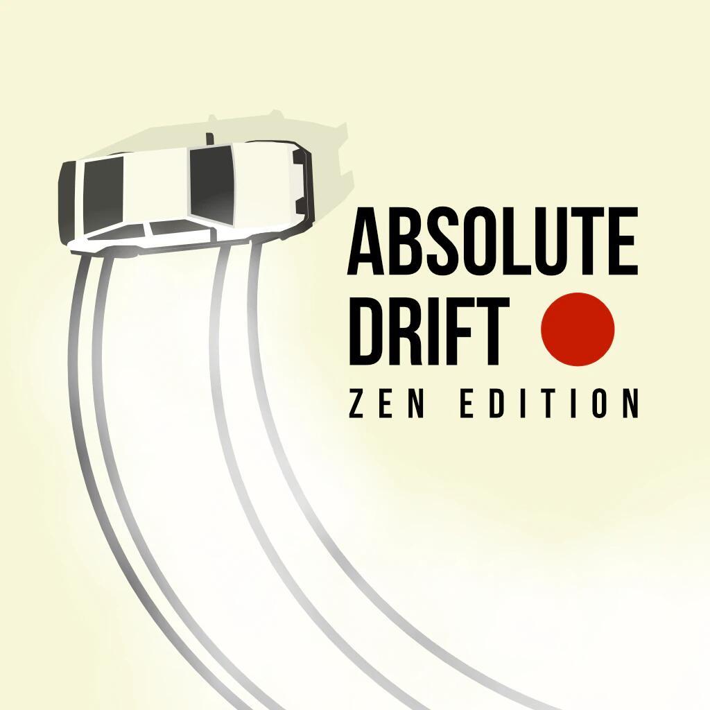 Absolute Drift : Zen Edition - Free @ GOG