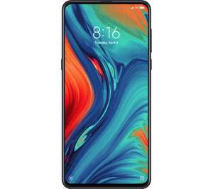 XIAOMI Mi Mix 3 5G - 128 GB, Onyx Black for £124.98 w/code delivered @ Currys PC World